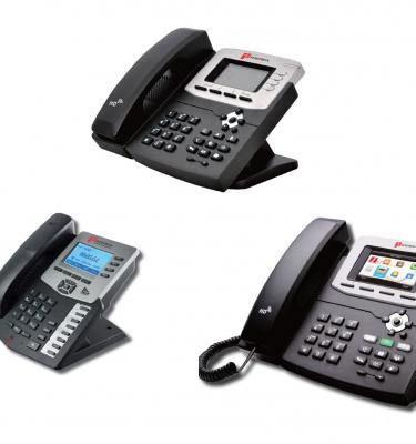 VoIP SIP Phones